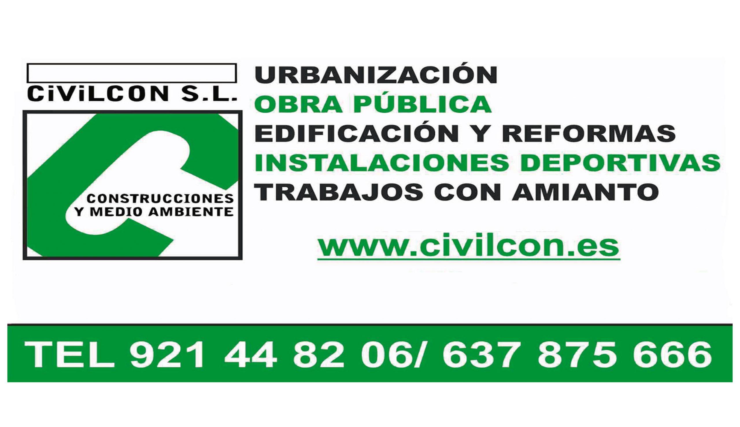 Civilcon, S.L