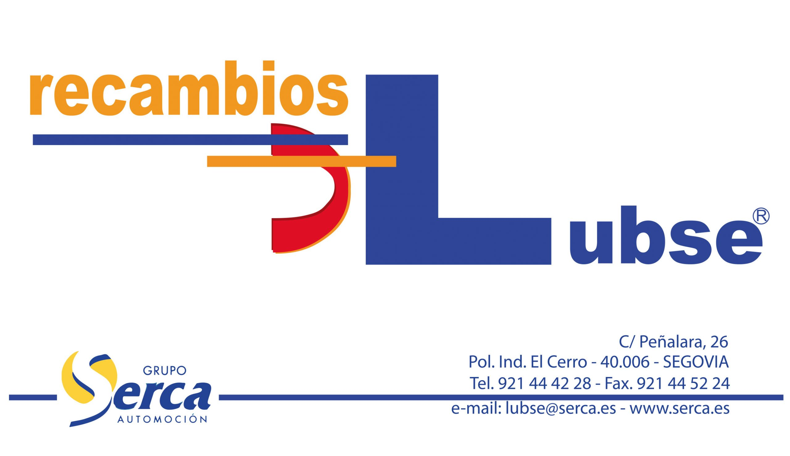 Recambios_Lubse