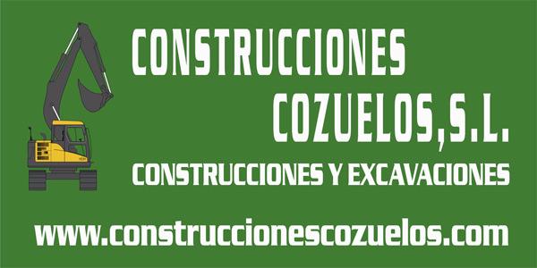 Construcciones Cozuelos