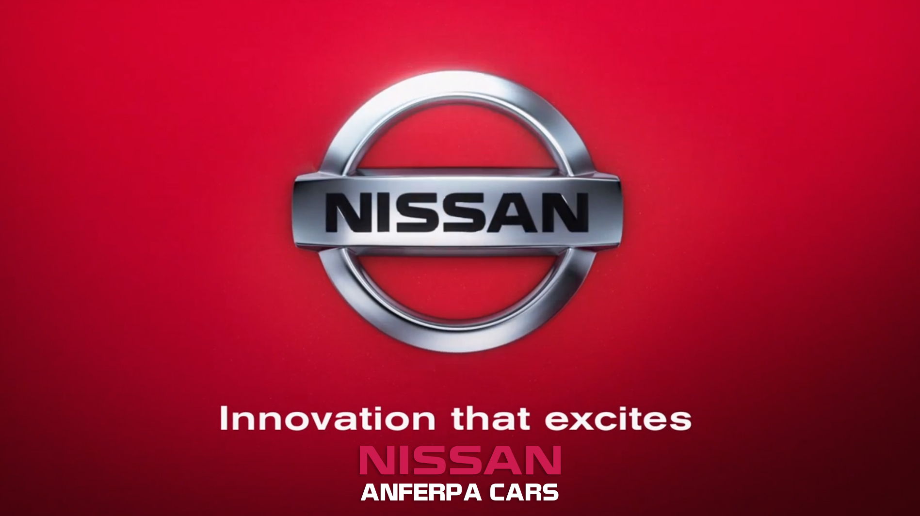 NISSAN Anferpa Cars